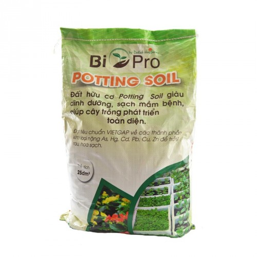 Potting Soil - BLM