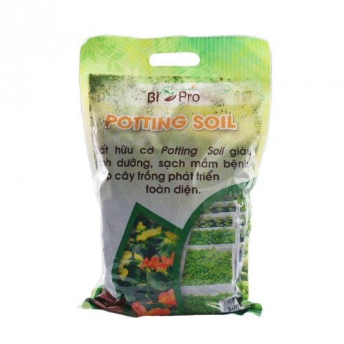 Potting Soil 5dm3