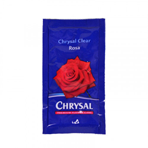 Chrysal Clear Rose Flower Food 1L