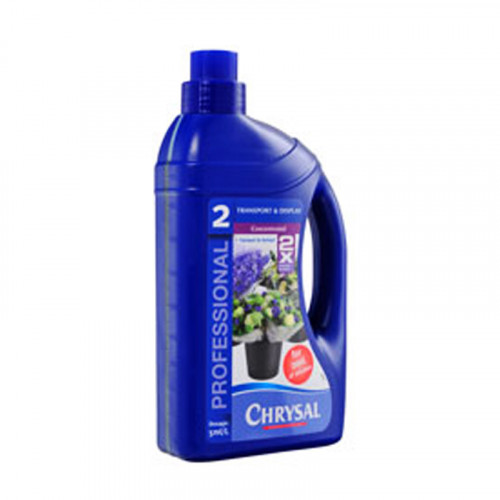 Chrysal Clear Professional 2 can 1L