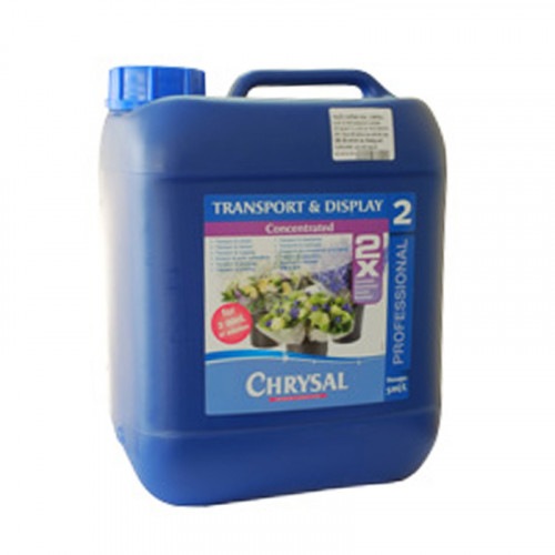 Chrysal Clear Professional 2 can 5L